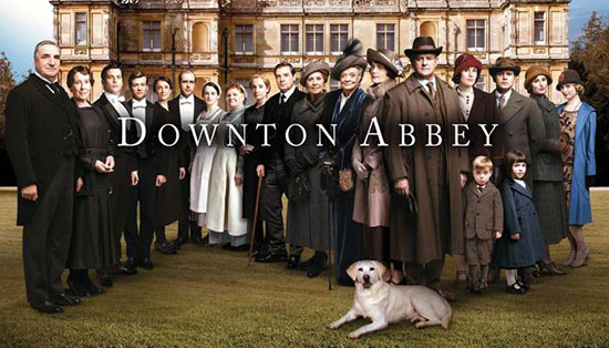 Downton Abbey Episode Guide Season 1, Season 2, Season 3