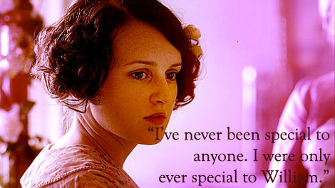 Daisy quote Downton Abbey