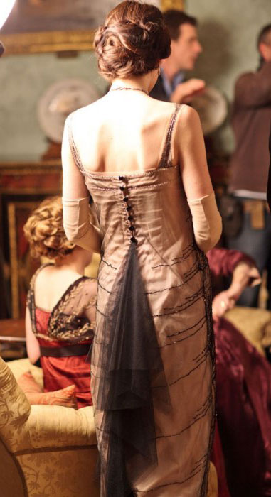 Lady Mary Dress