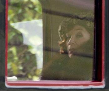 Martha Downton Abbey