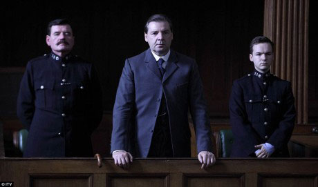 Mr Bates on Trial