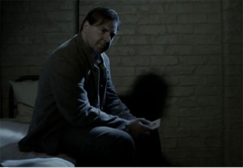 Mr. Bates in prison, Downton Abbey Christmas Special