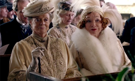 Downton Abbey Season 3 Episode 1