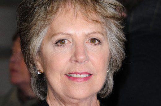 Penelope Wilton, Isobel Crawley