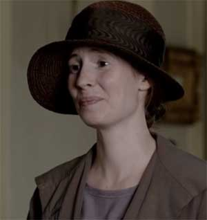 Ethel, Downton Abbey