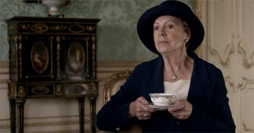 Isobel, Downton Abbey