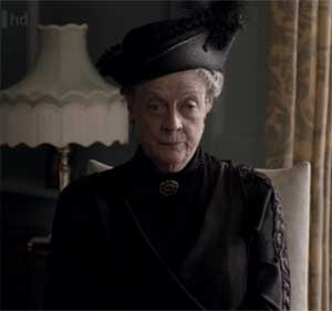 Countess Dowager Violet