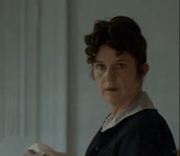 Nasty O'Brien from Downton Abbey