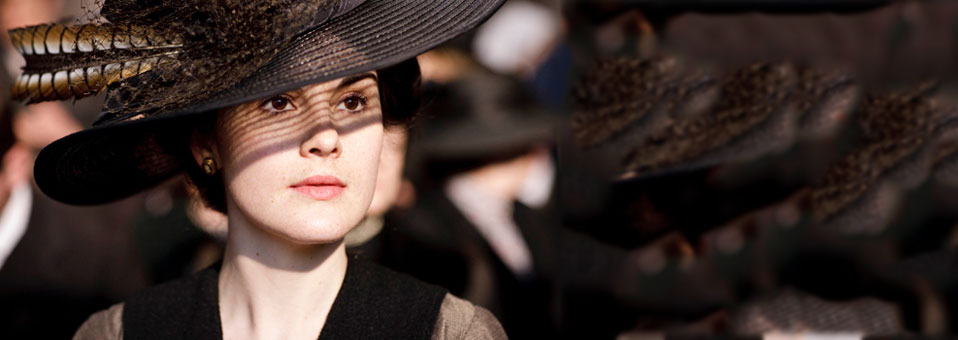 Something about Lady Mary…