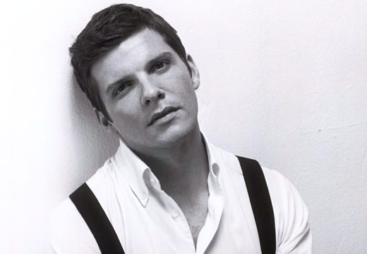 Nigel Harman Season 4 Downton Abbey