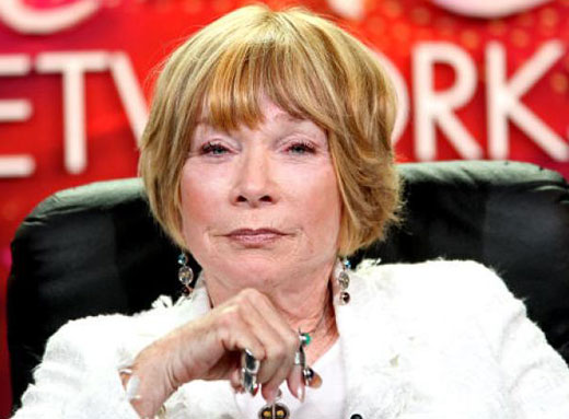 Shirley Maclaine Season 4 Downton Abbey