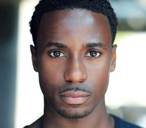 Gary Carr plays jazz singer Jack Ross on Downton Abbey