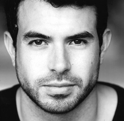 Tom Cullen plays Lord Gillingham on Downton Abbey